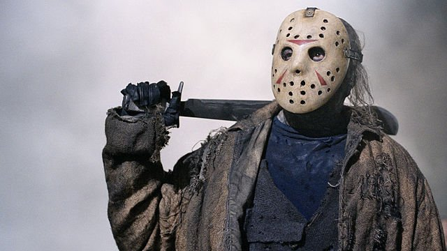 friday the 13 jason voorhees
