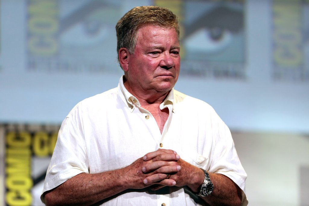 'Dancing With The Stars': William Shatner Really Dislikes Nick Viall
