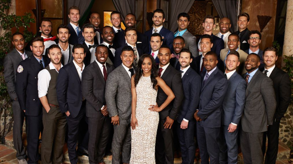 The Bachelorette 2017 Spoilers Rachel Lindsays Season 13 Winner Leaked Online