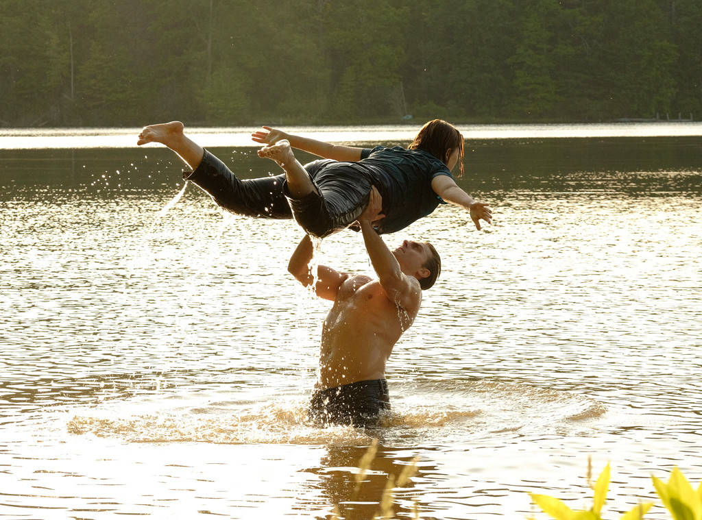 dirty dancing musical remake abc