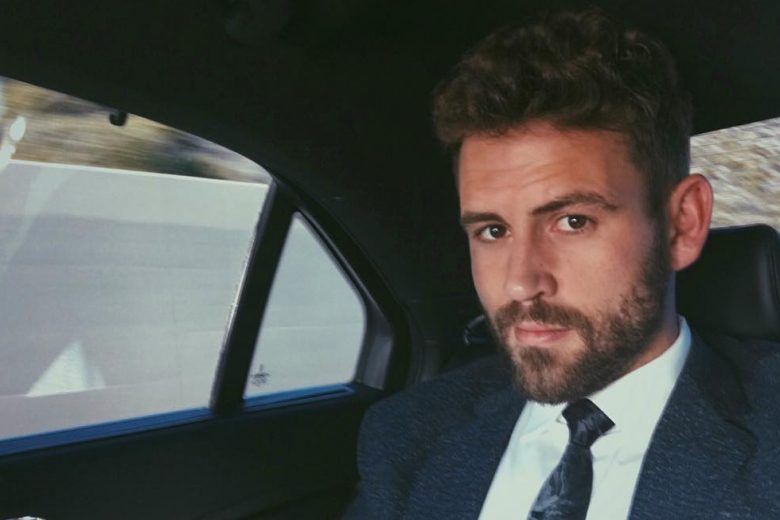 Nick Viall eliminated from Dancing With The Stars.