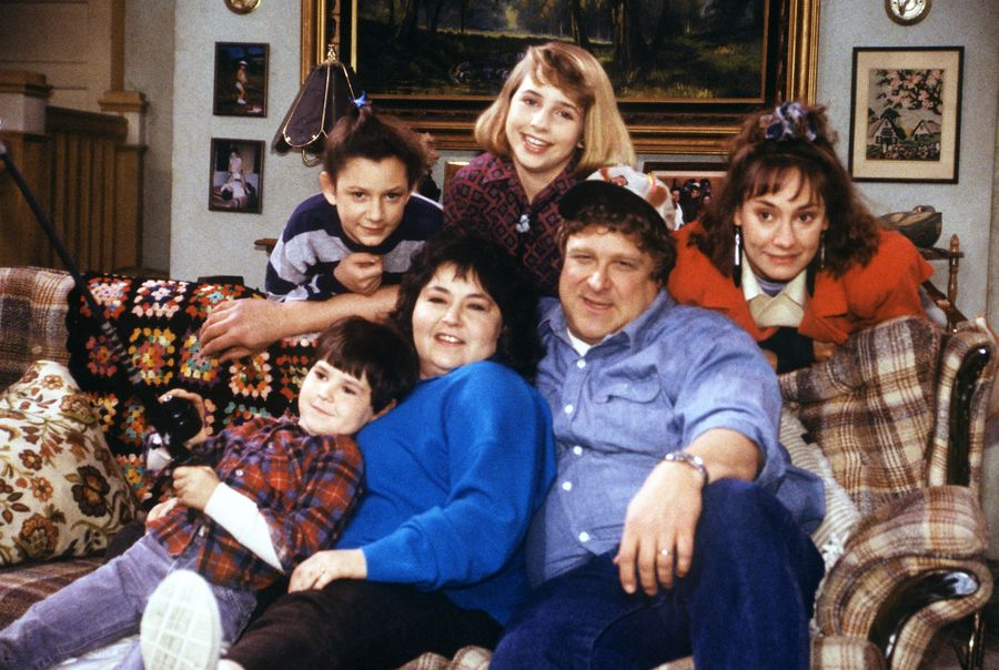 roseanne revival spoilers: Mark's death