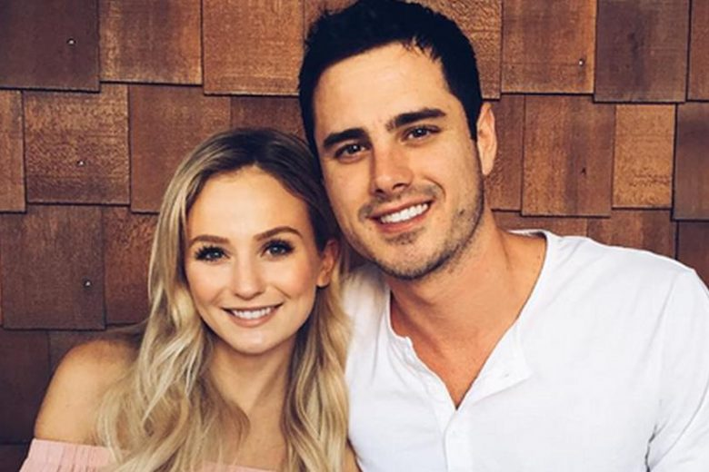 The Bachelor: Ben Higgins and Lauren Bushnell split. Will they appear on Bachelor in Paradise?