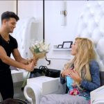teen mom og farrah abraham dates are you the one's asaf goren