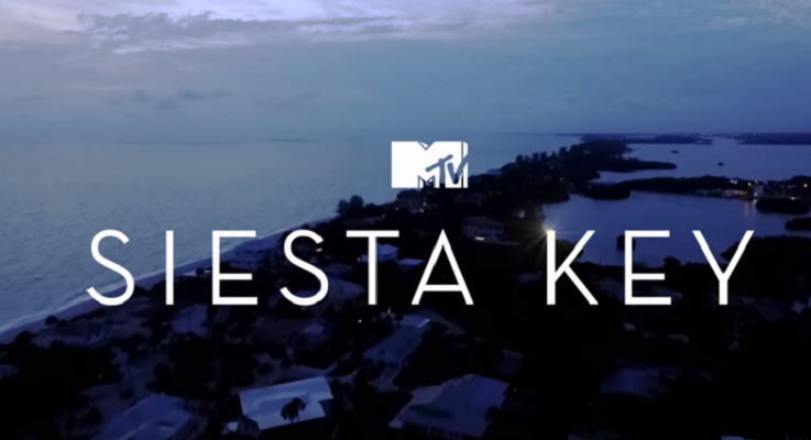 siesta key mtv