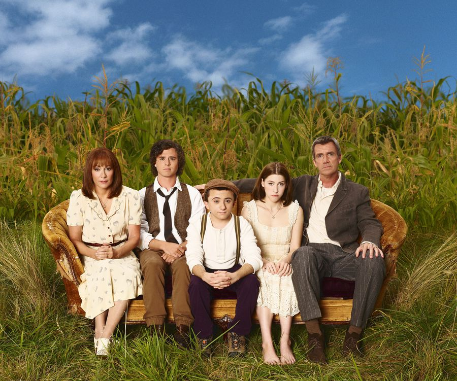 The Middle TV Show cancelled after Season 9