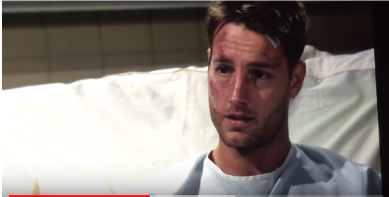 young and the restless adam newman
