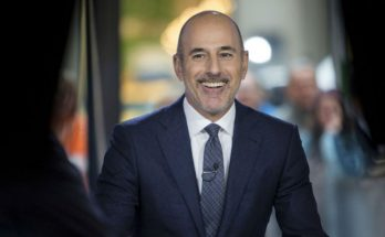 Matt Lauer fired from Today Show