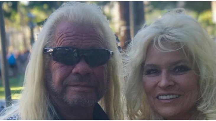 Beth Chapman Not Expected To Recover, Family Prepares To Say Goodbye
